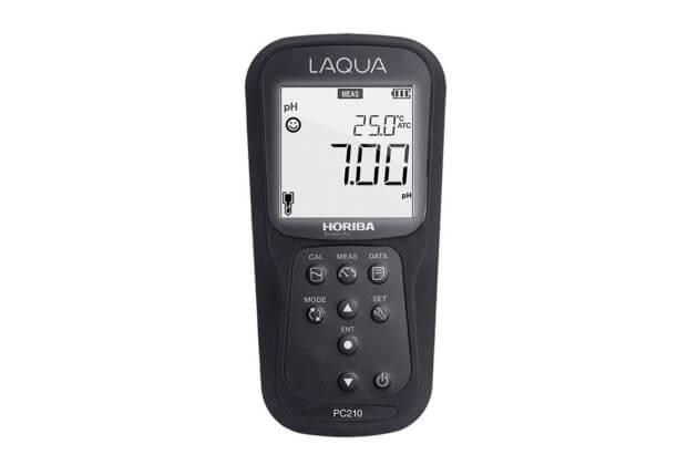 Máy đo chất lượng nước cầm tay Horiba LAQUA PC210