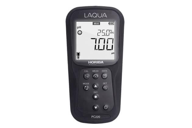 Máy đo chất lượng nước cầm tay Horiba LAQUA PC220