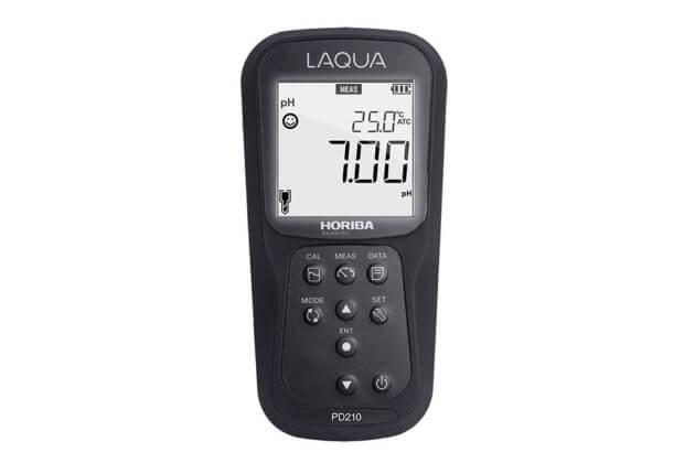 Máy đo chất lượng nước cầm tay Horiba LAQUA PD210