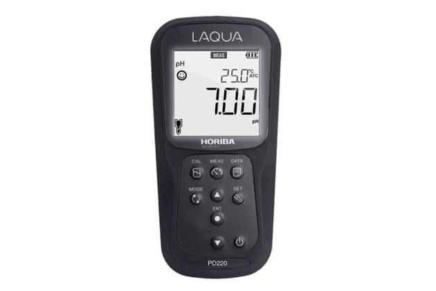Máy đo chất lượng nước cầm tay Horiba LAQUA PD220