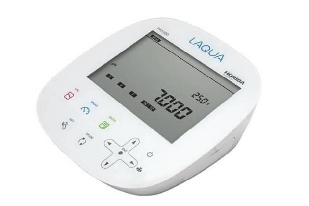 Máy đo chất lượng nước để bàn Horiba LAQUA PH1300