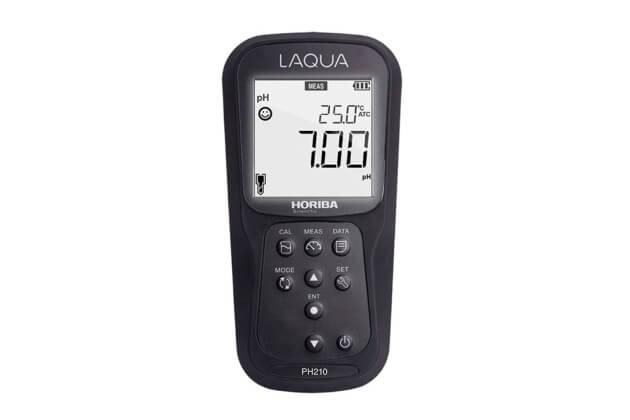 Máy đo chất lượng nước cầm tay Horiba LAQUA PH210