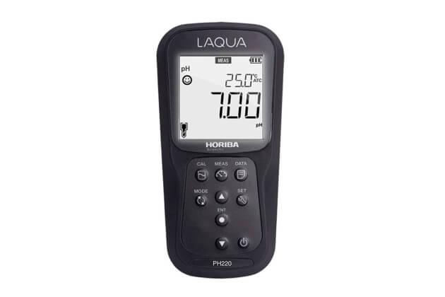 Máy đo chất lượng nước cầm tay Horiba LAQUA PH220