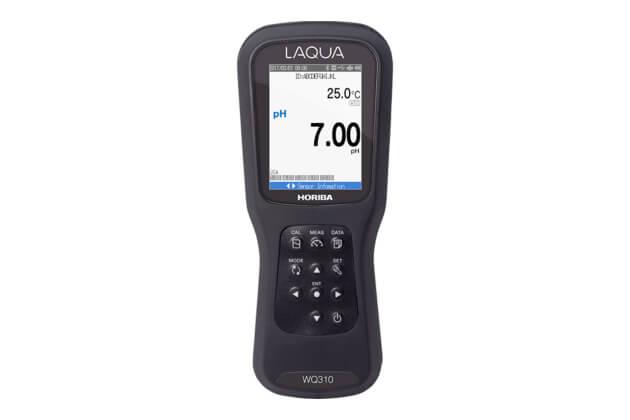 Máy đo chất lượng nước cầm tay Horiba LAQUA WQ-310-K