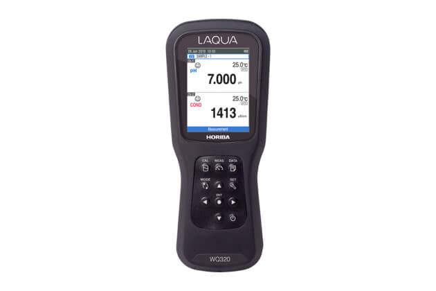 Máy đo chất lượng nước cầm tay Horiba LAQUA WQ-320-K