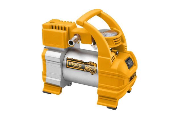 Dụng cụ kiểm tra hơi lốp xe ô tô INGCO AAC1408