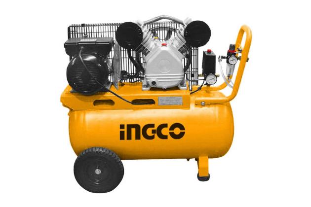 Máy nén khí dây curoa INGCO AC300508T