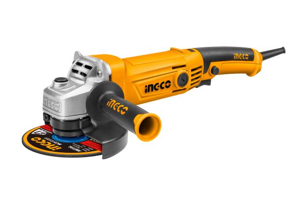 Máy mài góc INGCO AG10108-2