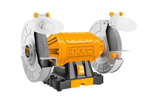 Máy mài hai đầu INGCO BG83502