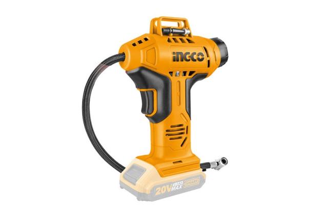 Dụng cụ kiểm tra lốp xe ô tô dùng pin INGCO CACLI2001