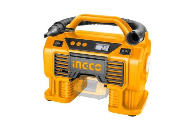 Dụng cụ kiểm tra lốp xe ô tô dùng pin INGCO CACLI2002