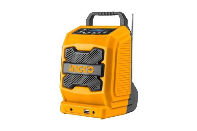 Radio công trường dùng pin INGCO CJRLI2001