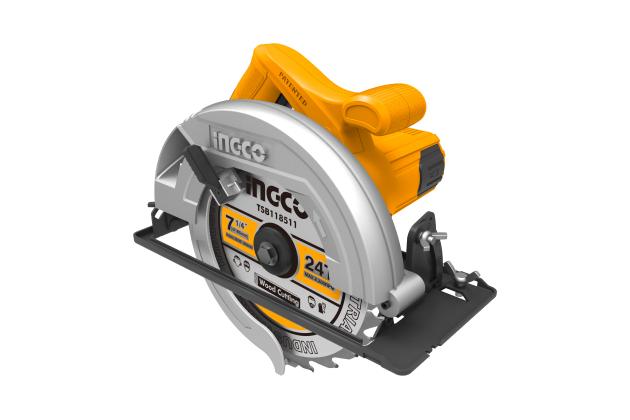 Máy cưa đĩa tròn INGCO CS18518