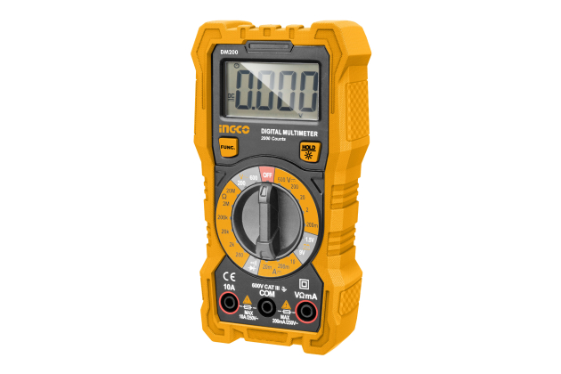 Đồng hồ vạn năng INGCO DM200
