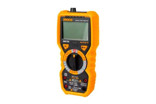 Đồng hồ vạn năng INGCO DM750