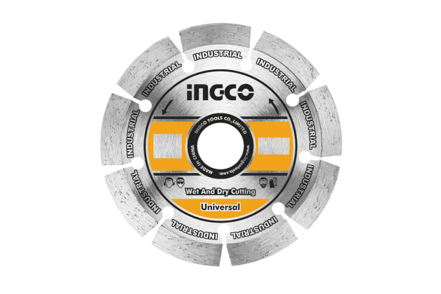 Đĩa cắt gạch khô INGCO DMD011251