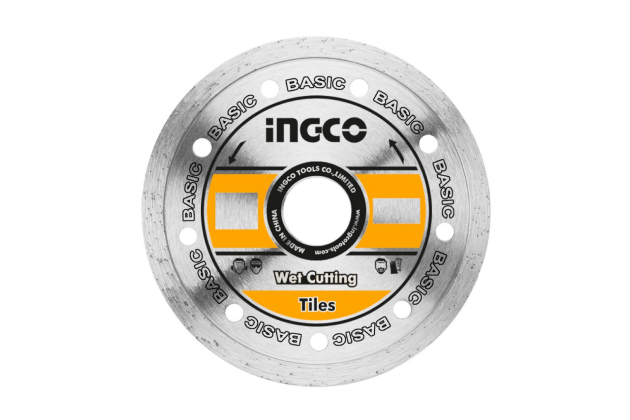 Đĩa cắt gạch ướt INGCO DMD021802
