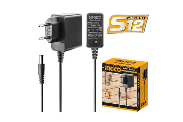 Đế sạc S12V INGCO FCLI12071