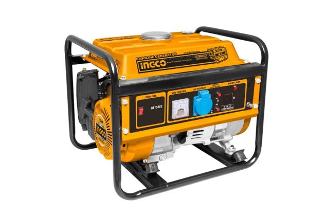 Máy phát điện dùng xăng INGCO GE15002