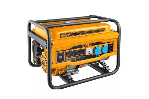 Máy phát điện dùng xăng INGCO GE30005-1