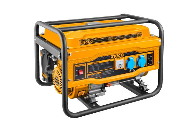 Máy phát điện dùng xăng INGCO GE30005
