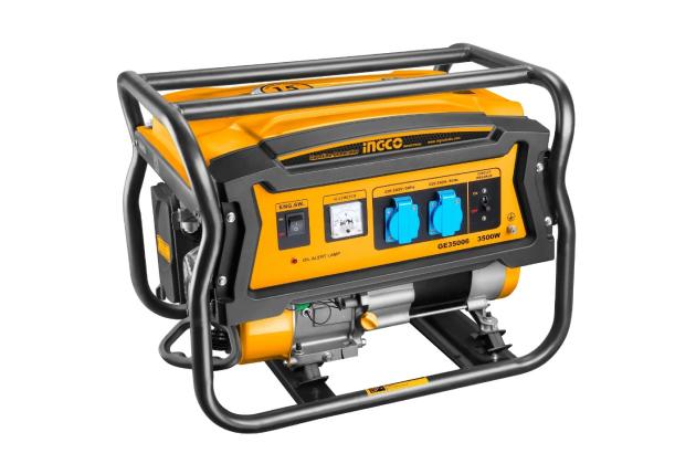 Máy phát điện dùng xăng INGCO GE35006