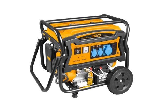 Máy phát điện dùng xăng INGCO GE65006