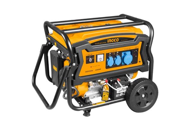 Máy phát điện dùng xăng INGCO GE75006