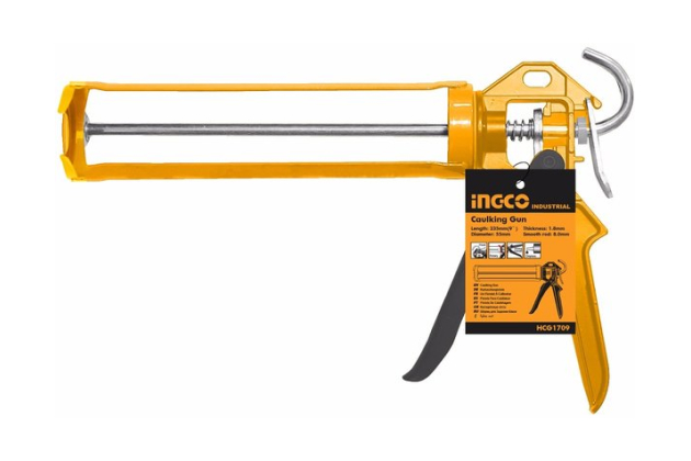 Súng bơm silicon INGCO HCG1709