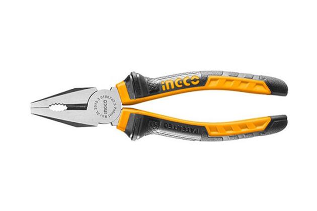 Kìm răng INGCO HCP08188