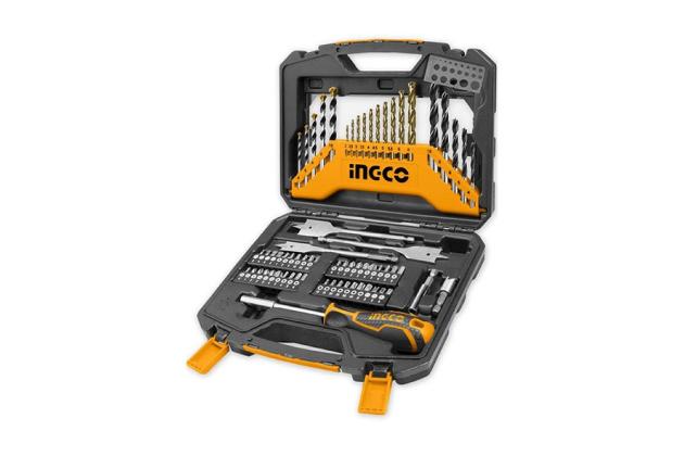 Bộ dụng cụ 67 chi tiết INGCO HKTAC010671