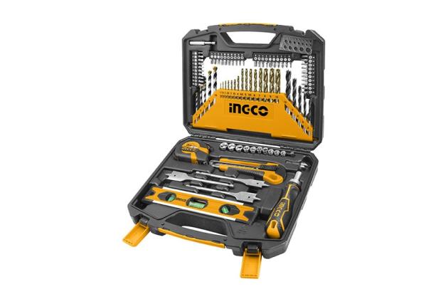 Bộ dụng cụ 86 chi tiết INGCO HKTAC010861