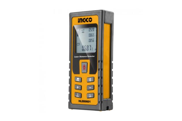 Máy đo khoảng cách laser INGCO HLDD0601