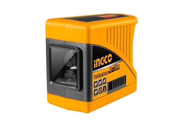 Máy đo khoảng cách laser INGCO HLL156501