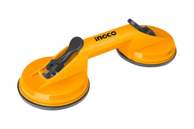 Giác hút kính hai đầu INGCO HSU025001