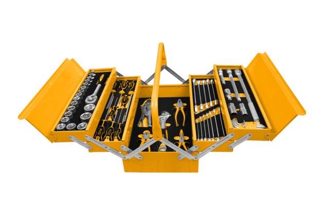Bộ công cụ 59 chi tiết INGCO HTCS15591