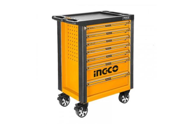 Tủ dụng cụ 162 chi tiết INGCO HTCS271621