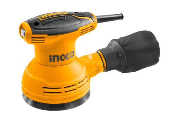 Máy chà nhám tròn INGCO RS3208