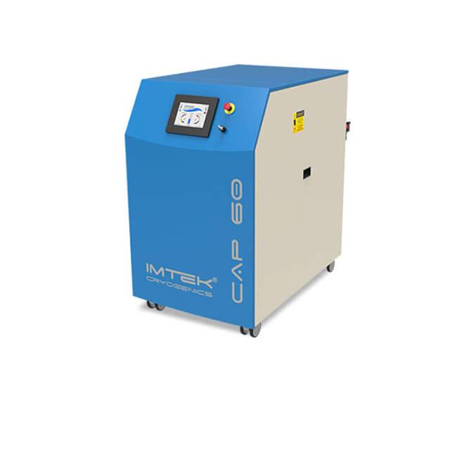 Máy sản xuất Argon lỏng Imtek Cryogenics CAP_1