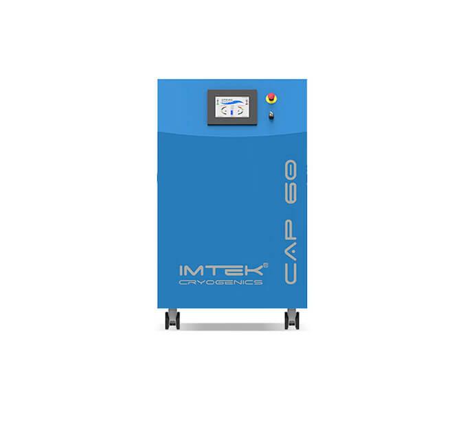 Máy sản xuất Argon lỏng Imtek Cryogenics CAP_2