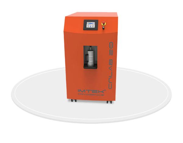 Máy sản xuất Nitơ lỏng Imtek Cryogenics CNLab