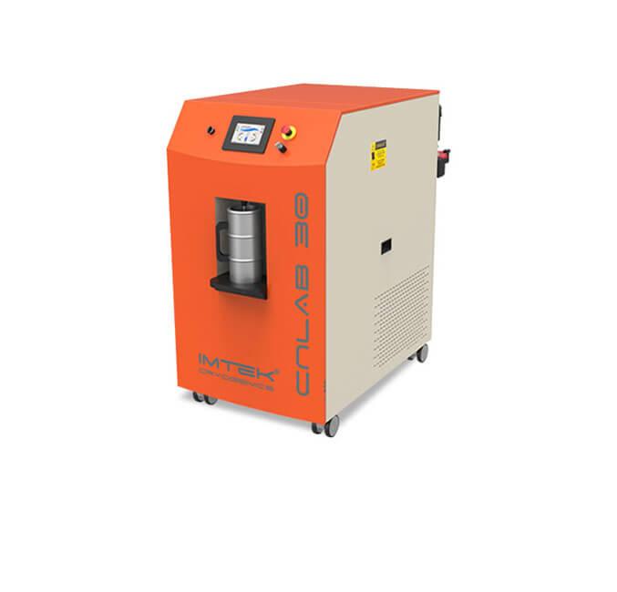 Máy sản xuất Nitơ lỏng Imtek Cryogenics CNLab_3