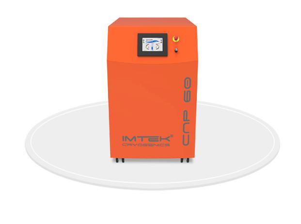 Máy sản xuất Nitơ lỏng Imtek Cryogenics CNP