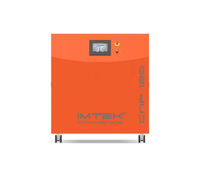 Máy sản xuất Nitơ lỏng Imtek Cryogenics CNP_2