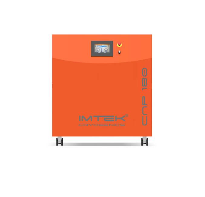 Máy sản xuất Nitơ lỏng Imtek Cryogenics CNP_3