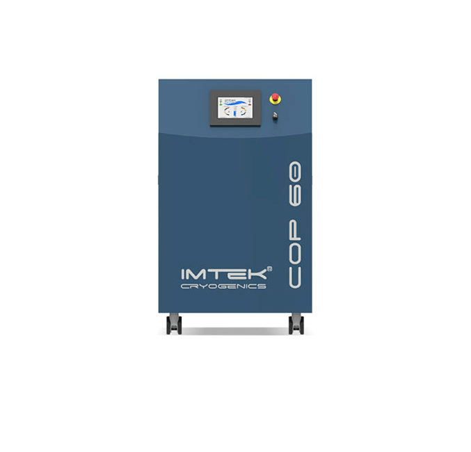 Máy sản xuất Oxy lỏng Imtek Cryogenics COP