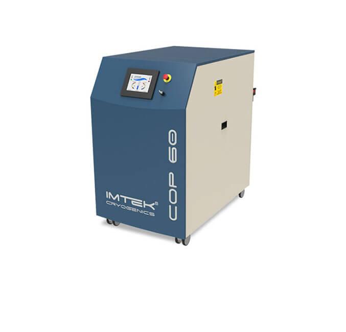 Máy sản xuất Oxy lỏng Imtek Cryogenics COP_1