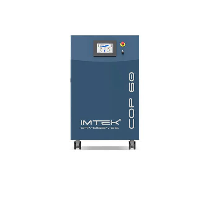 Máy sản xuất Oxy lỏng Imtek Cryogenics COP_2