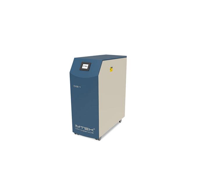 Máy sản xuất khí Oxy Imtek Cryogenics OG