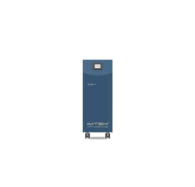 Máy sản xuất khí Oxy Imtek Cryogenics OG_1